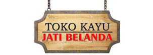Toko Kayu Jati Belanda