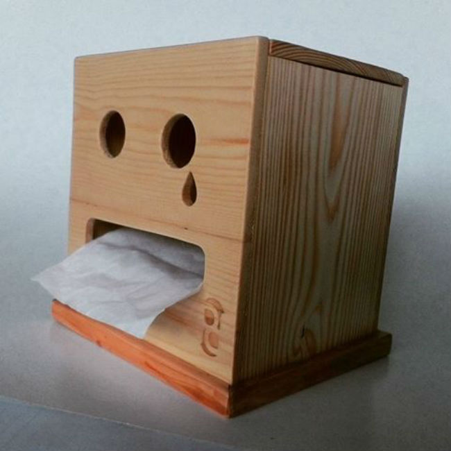 Tiga Sampel Furnitur Berbahan kayu Bekas - Jati Belanda